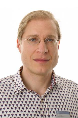 Dr. med. Ole Burr