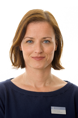Dr. med. Katja Petersen