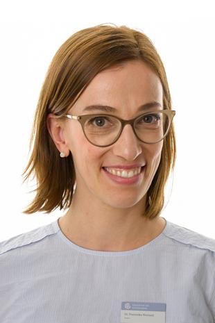 Dr. med. Franziska Wieland