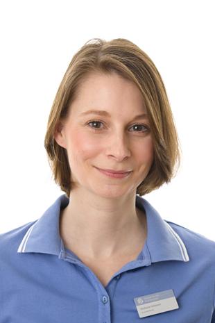 Stefanie Gebauer