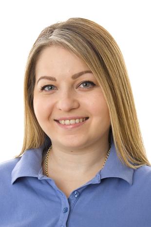 Jessica Prohor