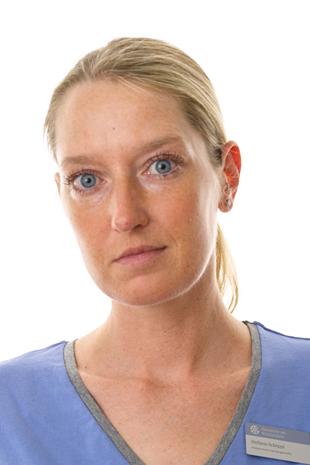 Stefanie Schöppl