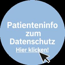 Patienteninfo zum Datenschutz hier klicken