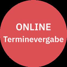 Online Terminvergabe für Infektsprechstunde, Akutsprechstunde und Coronaimpfungen